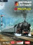 German Railroads - Plus Pack 1
