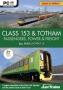 Class 153 & Totham